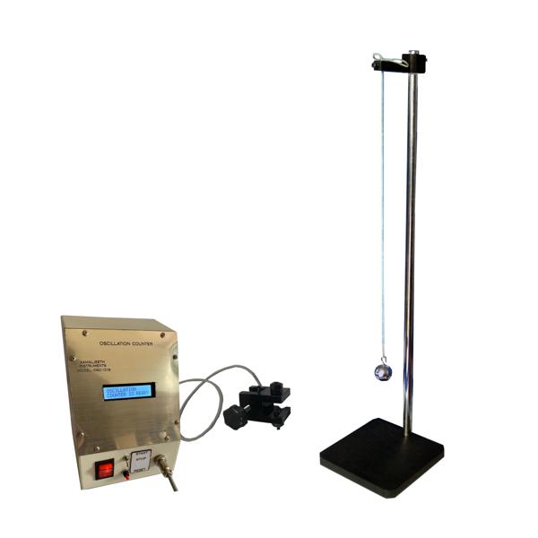 Picture of Simple Pendulum - Digital