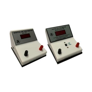 Picture of Digital Volt Meters