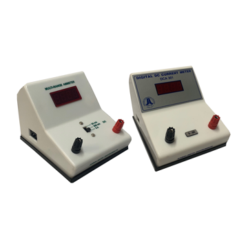 Picture of Digital Current Meters