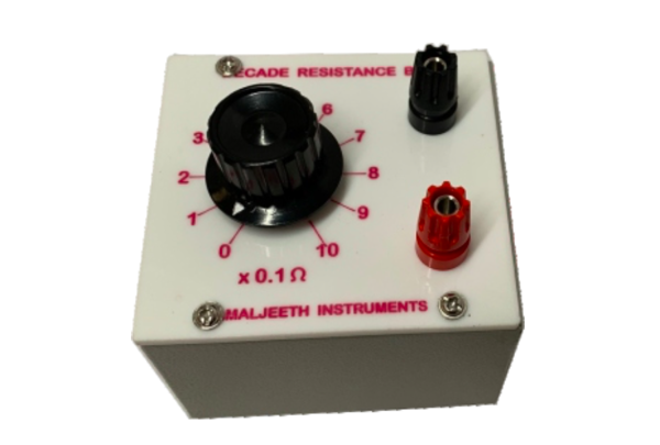 Picture of Single Dial Single Component Box