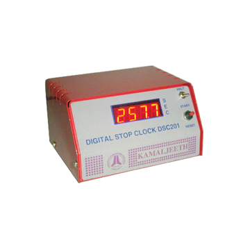 Picture of Digital Stop Clock
