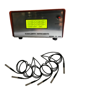 Picture of Digital Thermometer with Data Logger