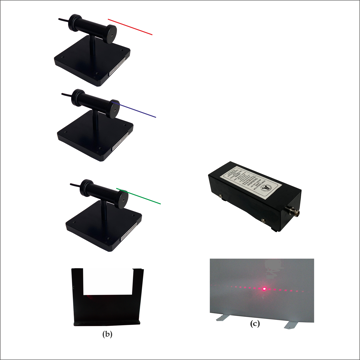 Picture of SEMICONDUCTOR DIODE LASER