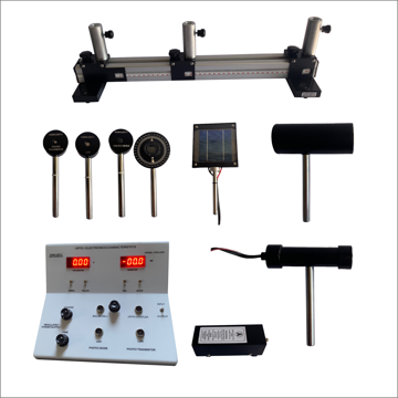 Picture of OPTO ELECTRONICS  CHARACTERISATION