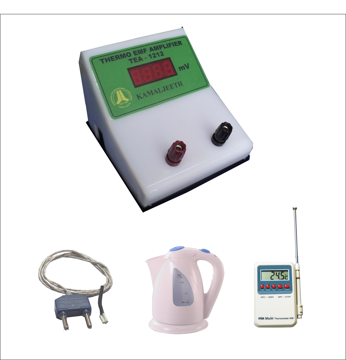 Picture of THERMO EMF APPARATUS