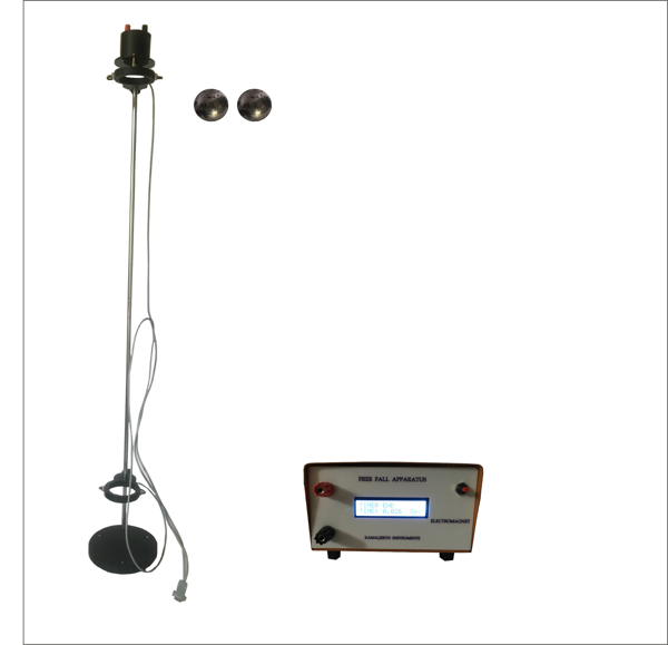 Picture of FREE FALL APPARATUS
