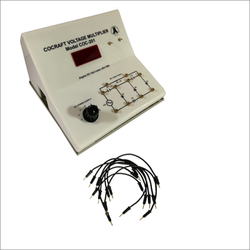 Picture of COCRAFT VOLTAGE MULTIPLIER